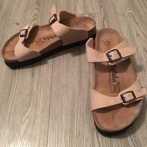 Betula by Birkenstock Sandals ❕